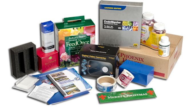 Custom product packaging an advanced and flexible for Product design inc
